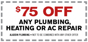 Plumbing AC And Heating