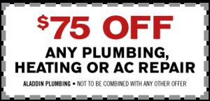Plumbing AC And Heating