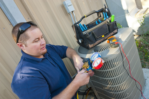 HVAC Seasonal Maintenance NJ