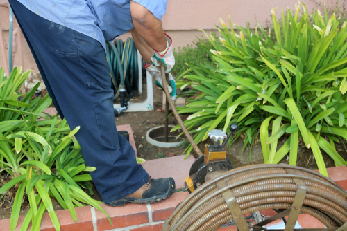 Drain Cleaning Service NJ