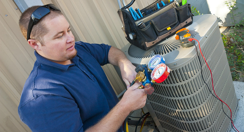AC Repair & Maintenance NJ