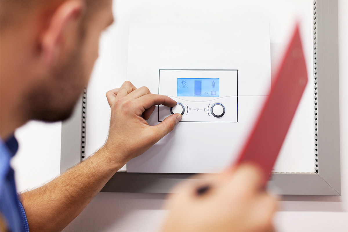 Boiler Installation NJ