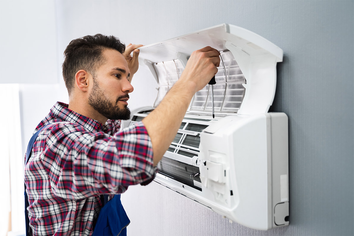 Ductless AC NJ