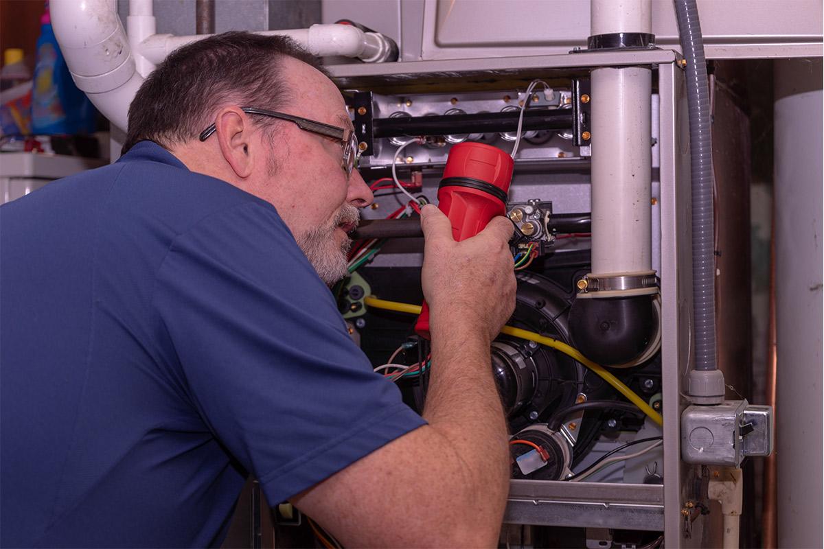 Heating Repair NJ