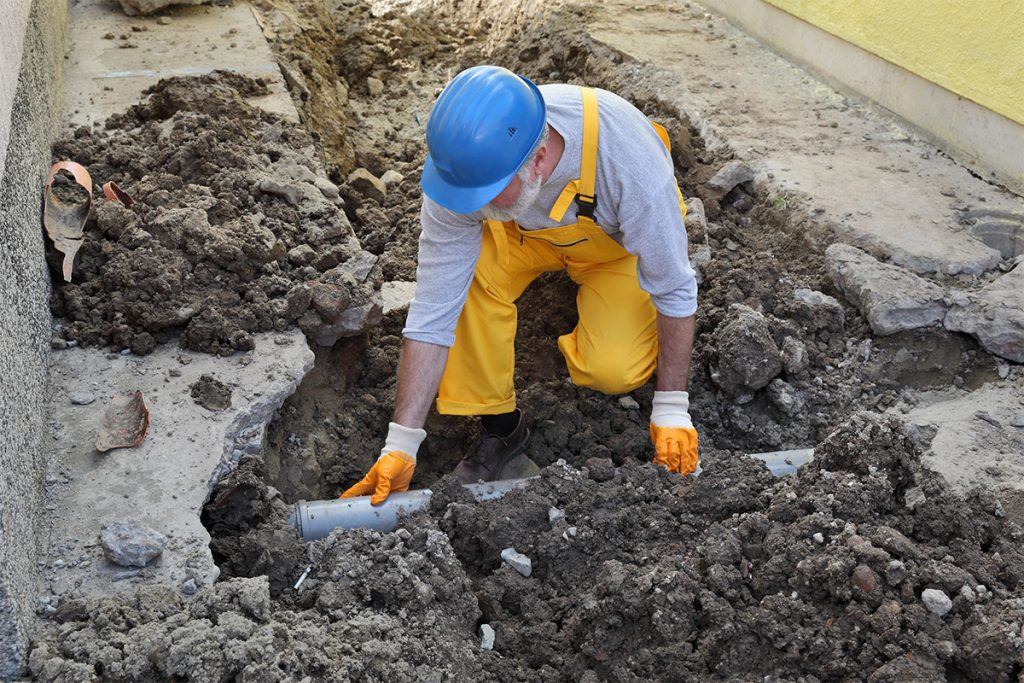 Sewer Repair NJ