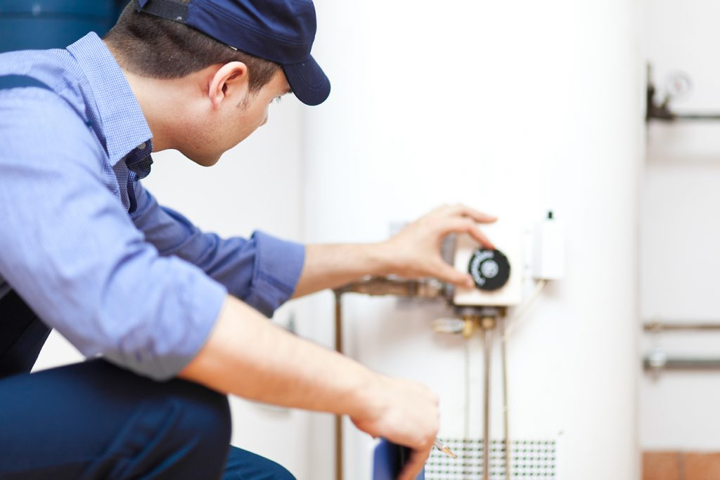 Water Heater Repair NJ