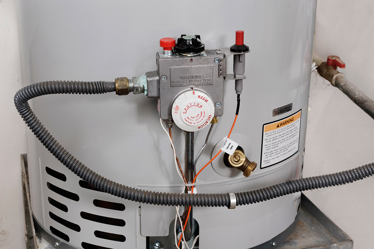 water heater replacement nj
